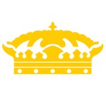 Gold crown logo quiz - photo#1