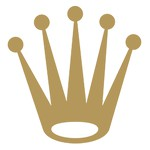 Gold crown logo quiz - photo#4